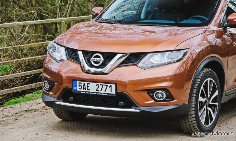 Nissan X-Trail 1.6 DIG-T - test blog PGD (12)