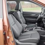 Nissan X-Trail 1.6 DIG-T - test blog PGD (15)