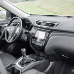 Nissan X-Trail 1.6 DIG-T - test blog PGD (16)