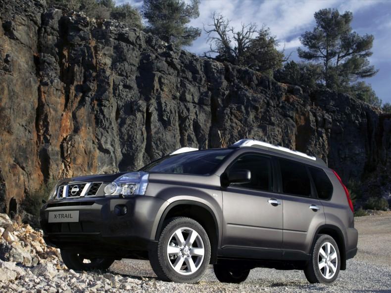 Nissan X-Trail (II)