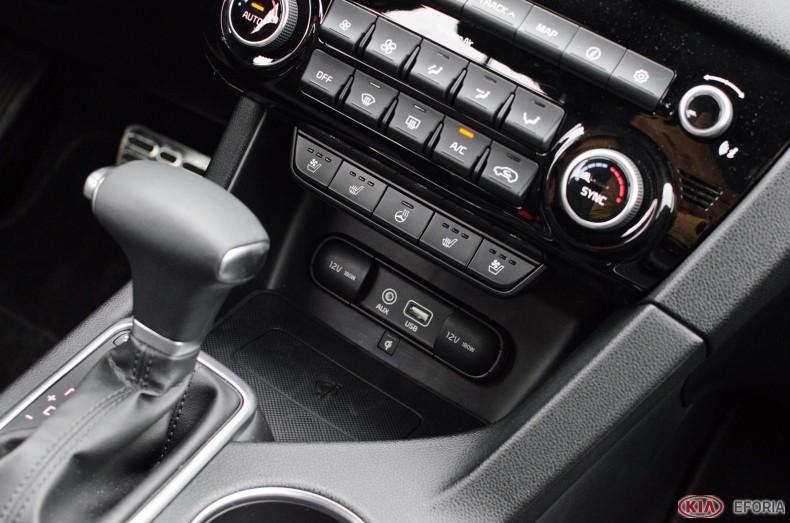 Nowa Kia Sportage 1.6 T-GDI DCT GT Line - test PGD (23)