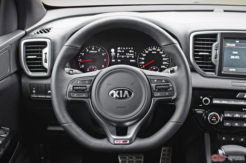 Nowa Kia Sportage 1.6 T-GDI DCT GT Line - test PGD (24)