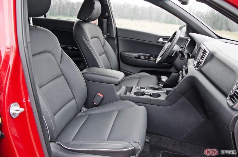 Nowa Kia Sportage 1.6 T-GDI DCT GT Line - test PGD (26)