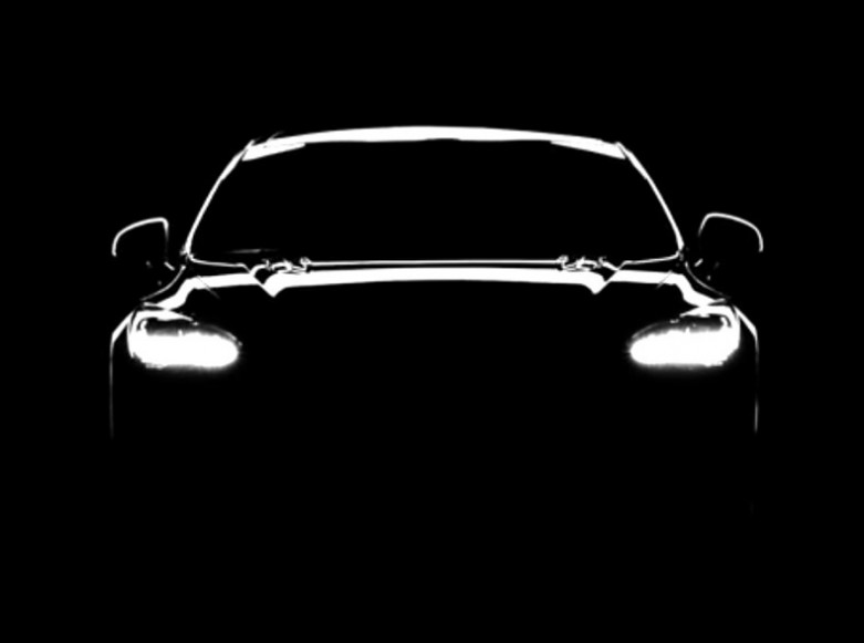 Nowa Kia sedan GT