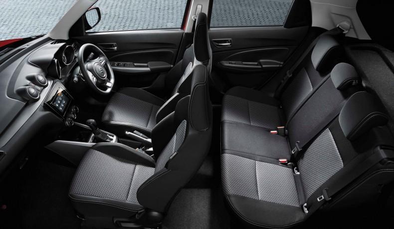 Nowe Suzuki Swift IV 2017 (15)