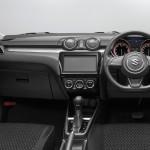 Nowe Suzuki Swift IV 2017 (16)