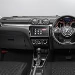 Nowe Suzuki Swift IV 2017 (17)