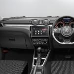 Nowe Suzuki Swift IV 2017 (18)