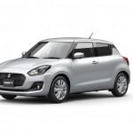 Nowe Suzuki Swift IV 2017 (24)