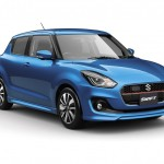 Nowe Suzuki Swift IV 2017 (29)