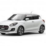 Nowe Suzuki Swift IV 2017 (32)