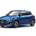 Nowe Suzuki Swift IV 2017 (34)