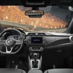 Nowe silniki w Nissanie Micra - biala Micra N-Sport - Interior Details-source