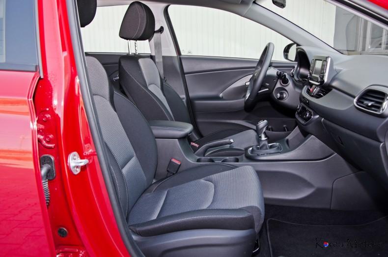 Nowy Hyundai i30 1.0 T-GDI - test pgd (20)