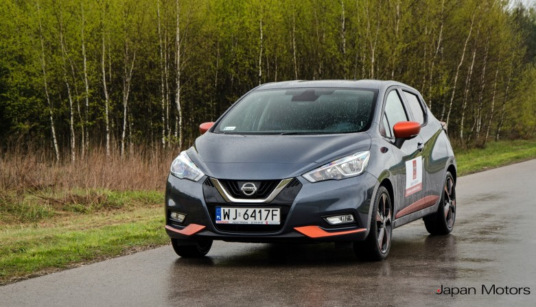Nowy Nissan Micra - test (1)