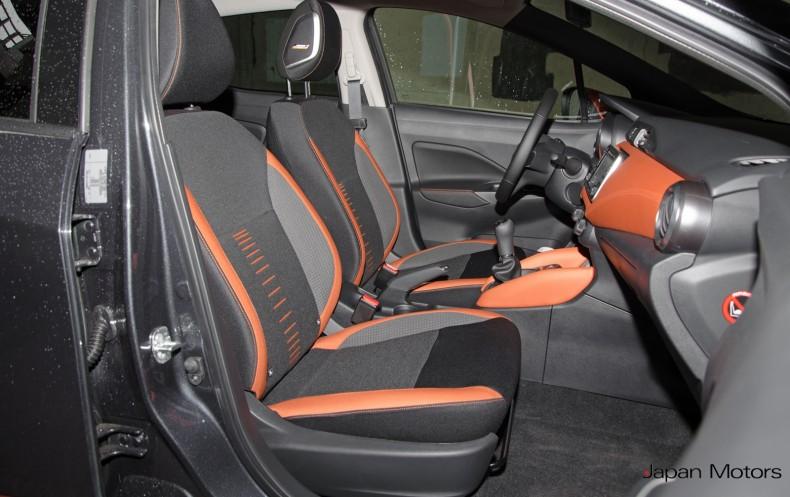 Nowy Nissan Micra - test (11)