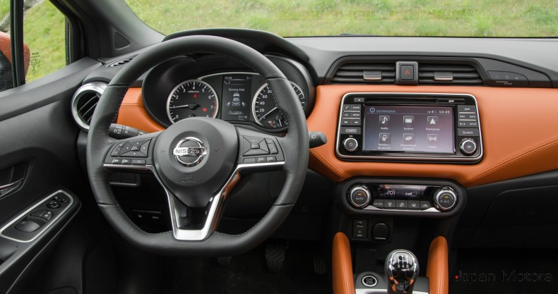 Nowy Nissan Micra - test (12)