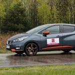 Nowy Nissan Micra - test (2)