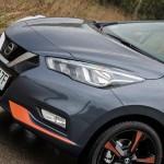 Nowy Nissan Micra - test (3)