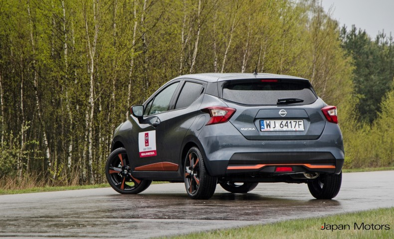 Nowy Nissan Micra - test (8)