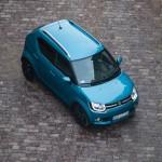 Nowy Suzuki Ignis (140)