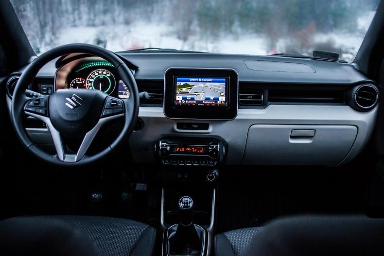Nowy Suzuki Ignis (144)