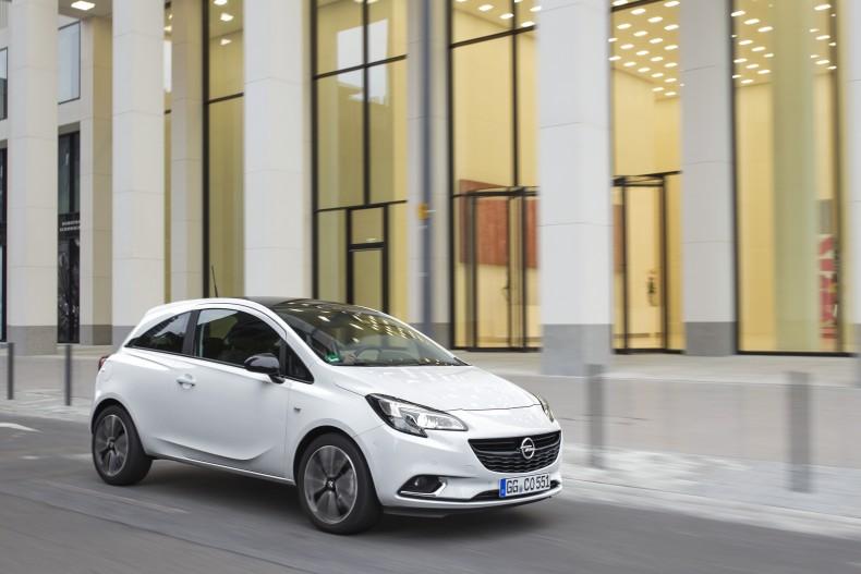 Opel Corsa - drugi najpopularniejszy Opel po Astrze w Polsce