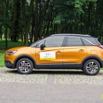 Opel Crossland X - test PGD (1)