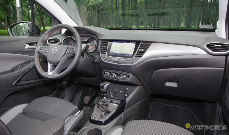 Opel Crossland X - test PGD (13)