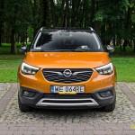 Opel Crossland X - test PGD (2)