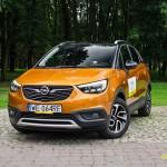 Opel Crossland X - test PGD (4)