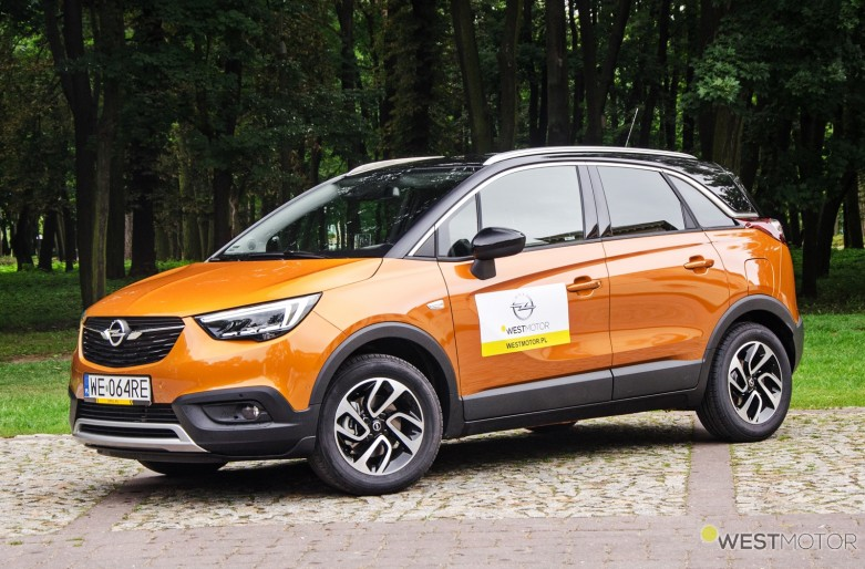 Opel Crossland X - test PGD (6)