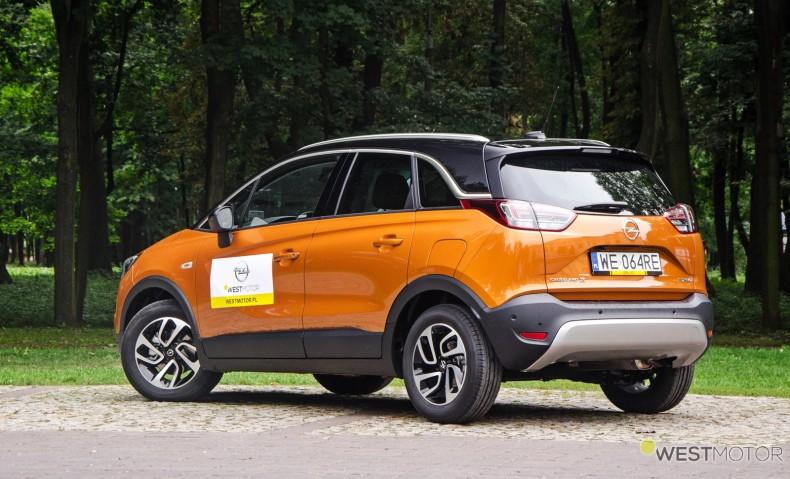 Opel Crossland X - test PGD (7)