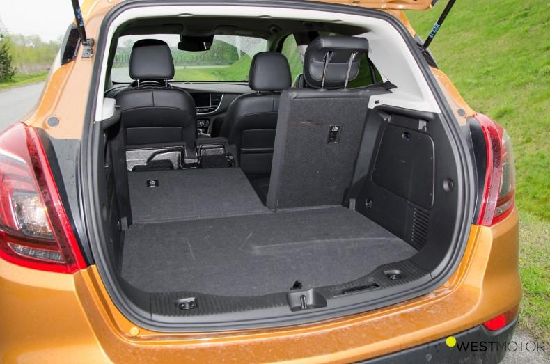 Opel Mokka X - test PGD (14)