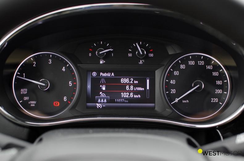 Opel Mokka X - test PGD (21)