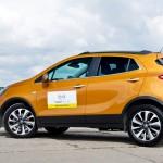Opel Mokka X - test PGD (8)
