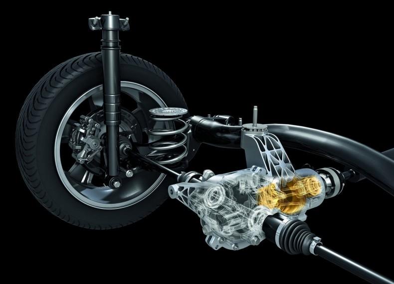 Obecnie w samochodach SUV i osobowych, najpopularniejszy jest napęd automatycznie dołączany. Przy tylnej osi jest sprzęgło, które włącza się w razie poślizgu lub innej potrzeby i tym samym dołącza napęd bez udziału kierowcy. Są jednak samochody, jak Mitsubishi czy Nissan, które pozwalają całkowicie wyłączyć napęd na cztery koła.
