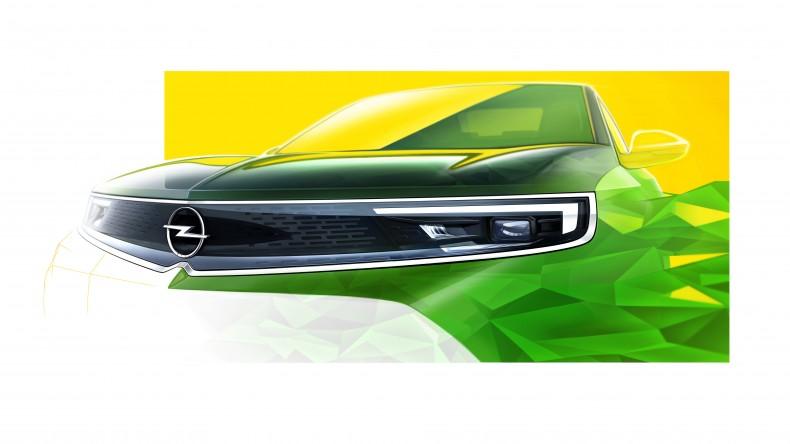 2020 Opel Mokka