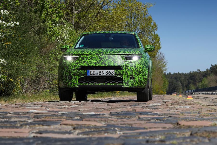Opel_Mokka_Testing_511911