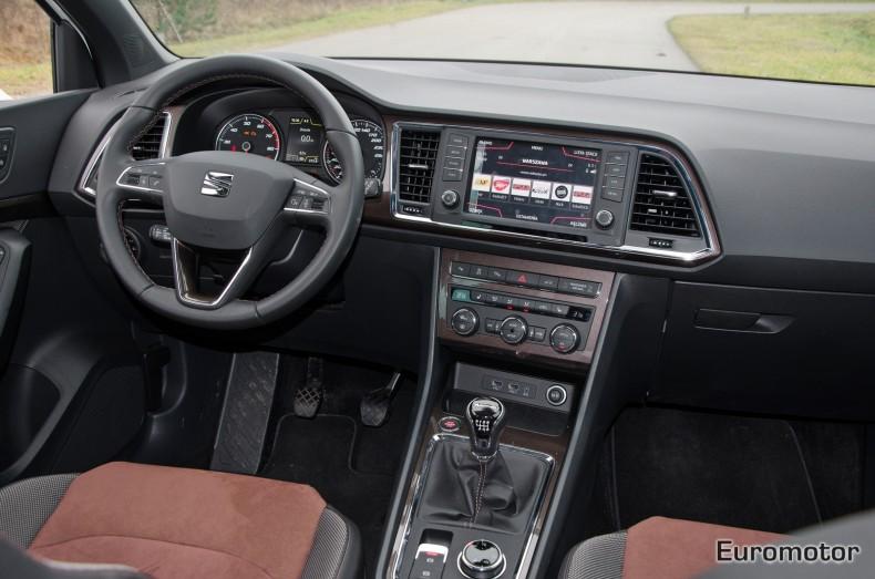 Seat Ateca 1.4 TSI 4Drive - test (17)