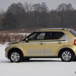 Suzuki Ignis 1.2 DualJet - test pgd (1)