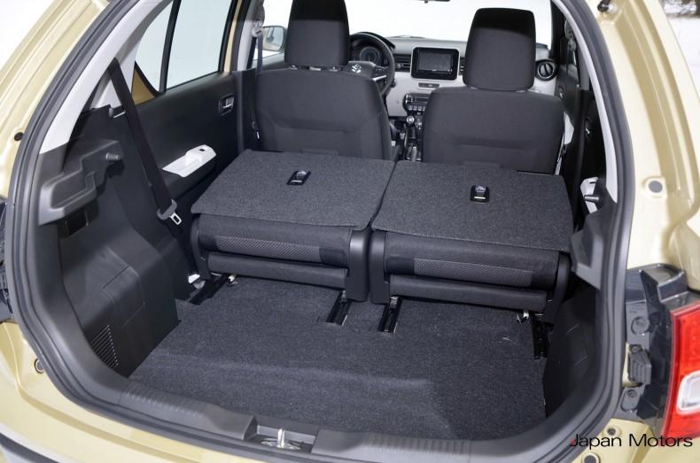 Suzuki Ignis 1.2 DualJet - test pgd (10)