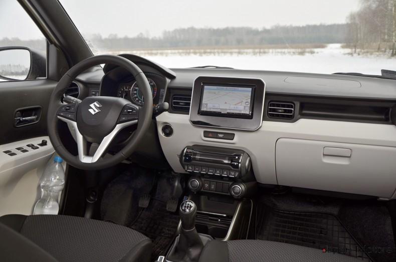 Suzuki Ignis 1.2 DualJet - test pgd (15)
