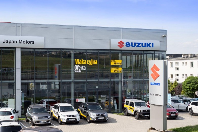 Suzuki Japan Motors (1)