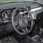 Suzuki Swift 1.2 DualJet Premium Plus - test PGD blog  (5)