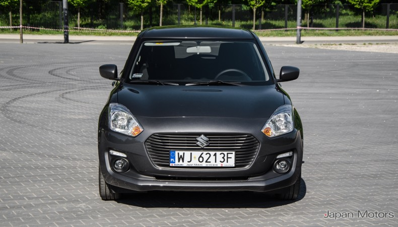 Suzuki Swift 1.2 DualJet Premium Plus - test PGD blog (6)