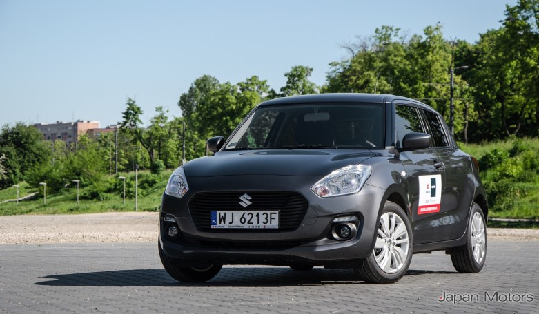 Suzuki Swift 1.2 DualJet Premium Plus - test PGD blog (9)