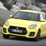 Suzuki Swift Sport (1)