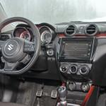 Suzuki Swift Sport (10)