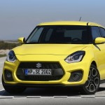 Suzuki Swift Sport (2)